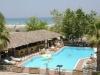 Afrodite hotel bazen