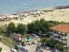 Afrodite hotel spoljasnji izgled blizina plaze