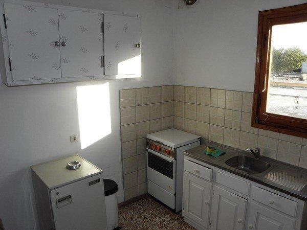 Apartmani Kristina kuhinja