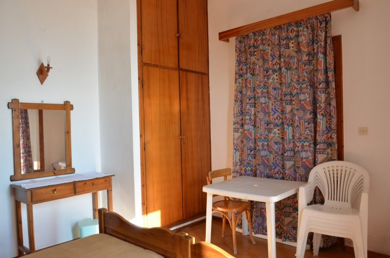Apartmani Kristina studio