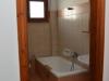 Apartmani Kristina kupatilo