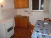 Apartmani Thassos kuhinja sa sporetom