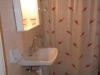 Apartmani Thassos kupatilo