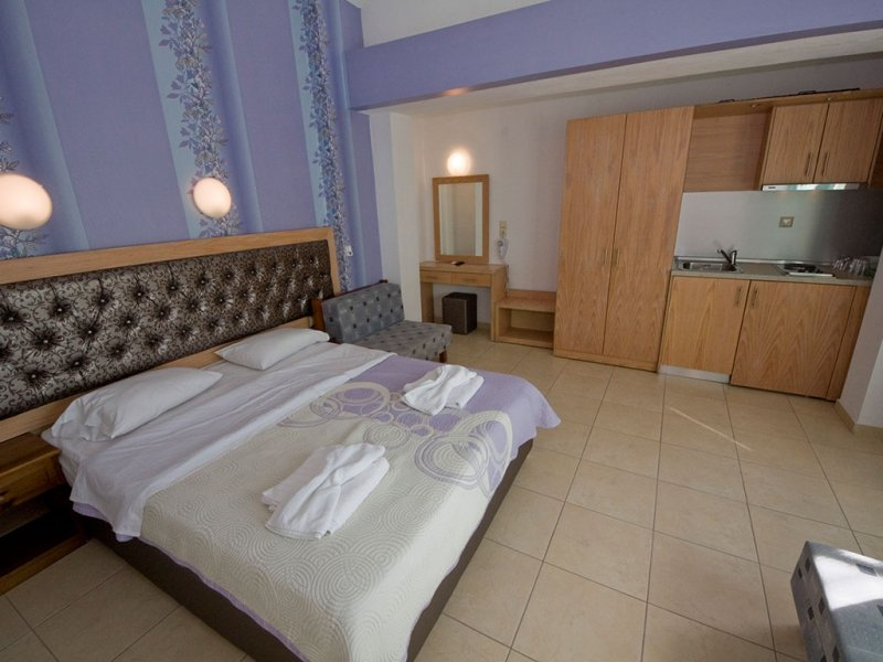 Blue Sea Beach Boutique Resort francuski lezaj
