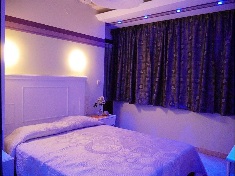 Blue Sea Beach Boutique Resort standard room