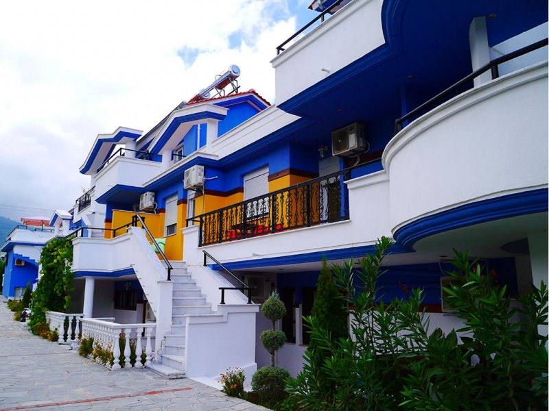 Blue Sea Beach Boutique Resort ulaz