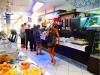 Blue Sea Beach Boutique Resort restorani