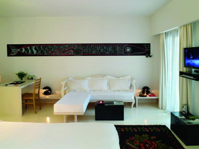 Ekies All Senses Resort apartman