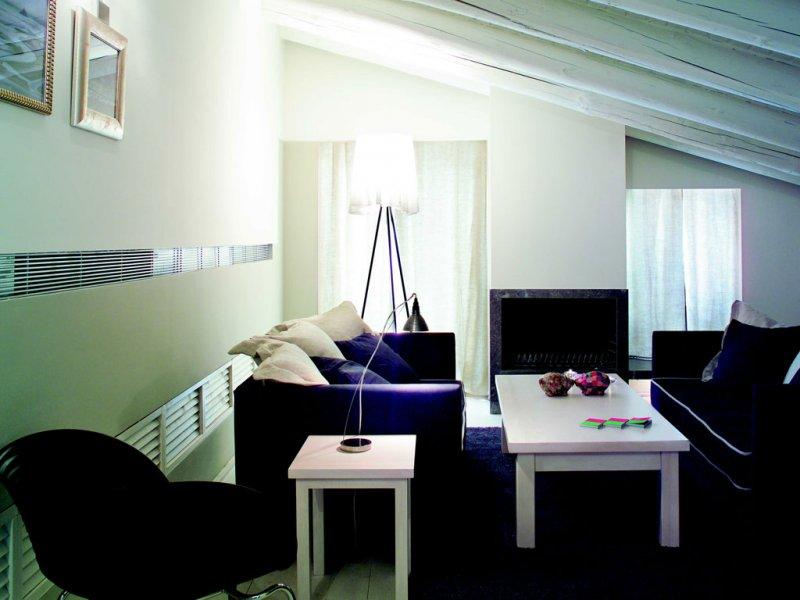 Ekies All Senses Resort garnitura