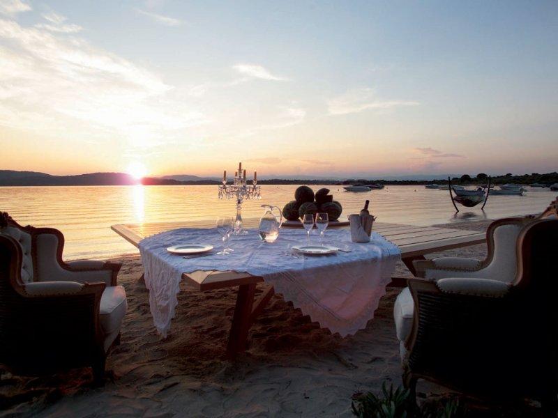Ekies All Senses Resort pored mora