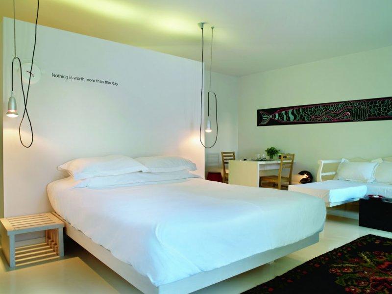 Ekies All Senses Resort studio