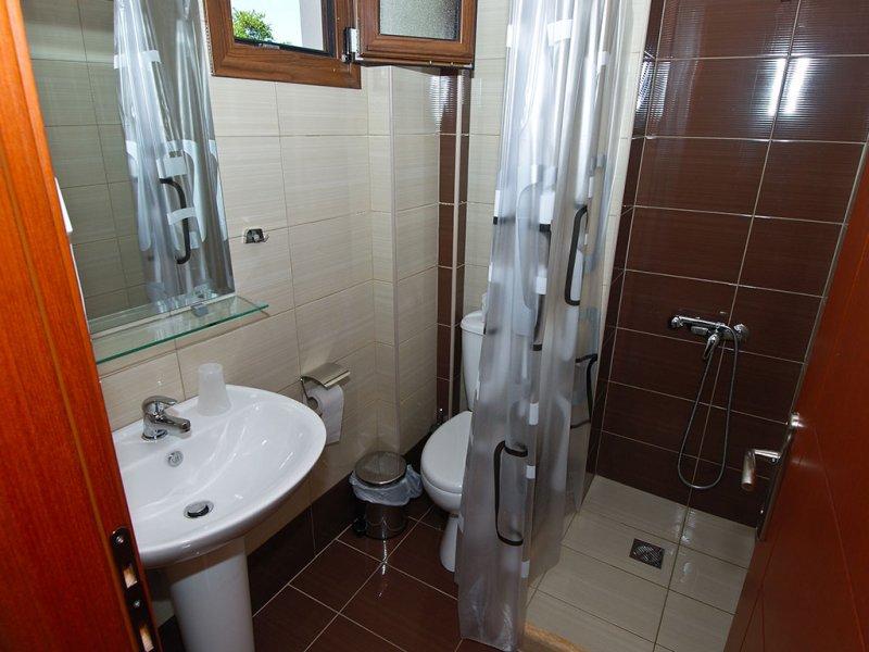 Hotel Simeon kupatilo