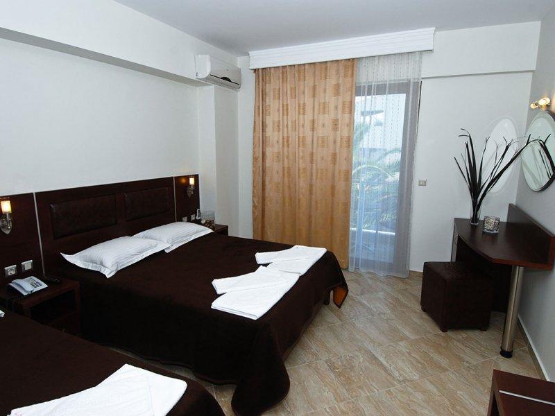 Hotel Simeon soba