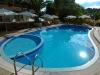 Hotel Simeon otvoreni bazen
