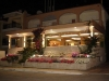 Loutra Beach hotel hotelski ulaz