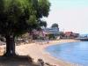 Loutra Beach hotel plaza sitan sljunak