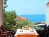 Loutra Beach hotel pogled