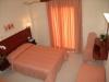 Loutra Beach hotel soba
