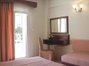 Loutra Beach hotel standard room
