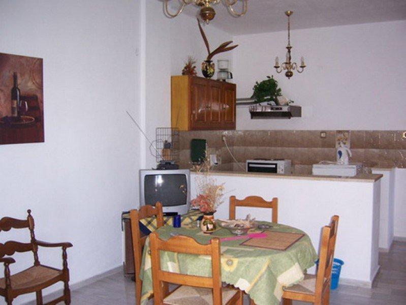 Vila Milina kuhinja
