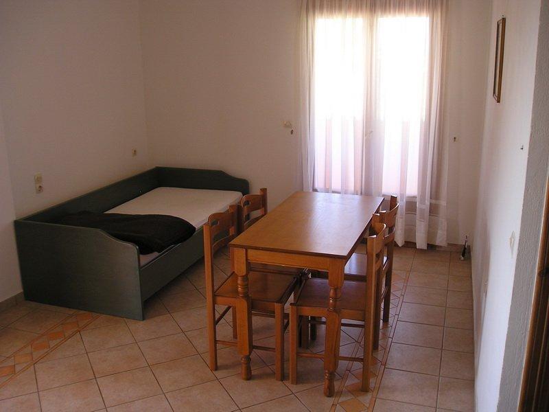 Vila Sotiris apartman