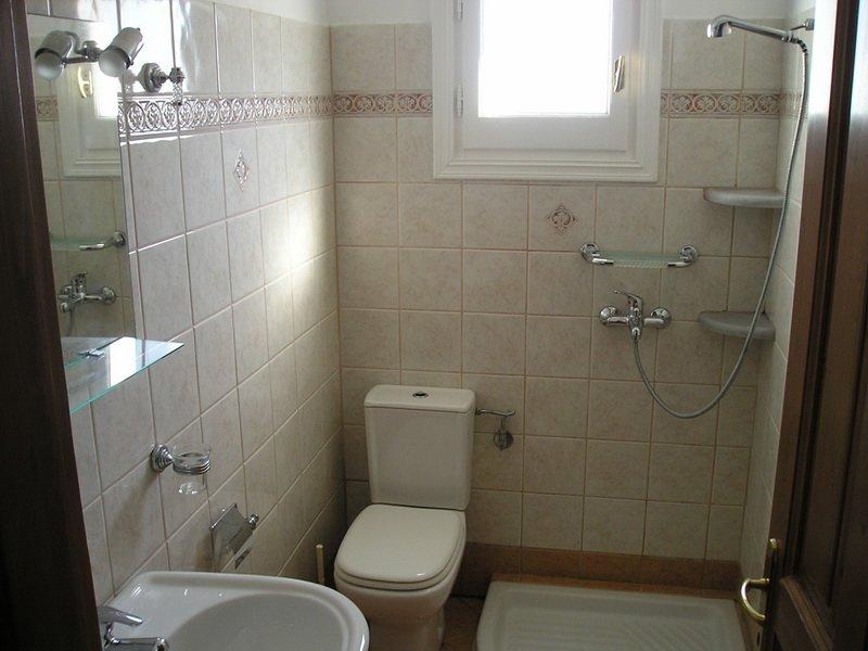 Vila Sotiris kupatilo