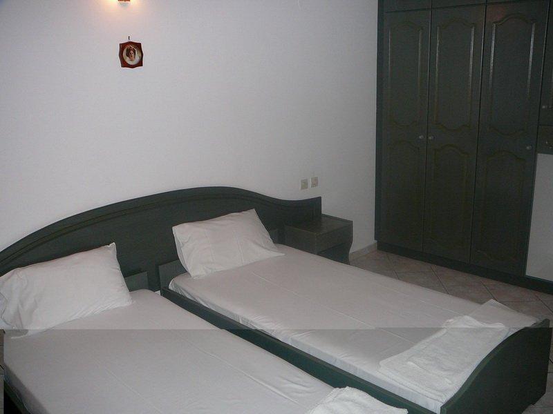 Vila Sotiris soba