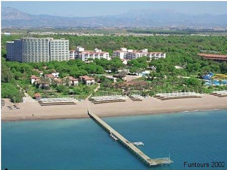 altis-resort-hotel Belek