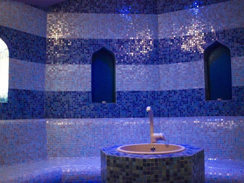 Ammon Zeus hotel tursko kupatilo