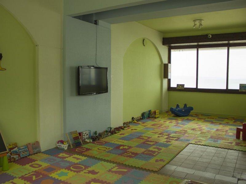 Ammon Zeus hotel za decu