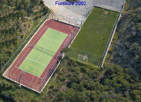 teniski-teren-u-hotelu