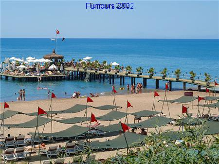 delphin hoteli Turska
