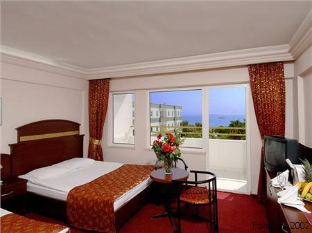 alanja-hoteli world paradise delfin