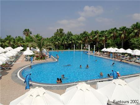 delphin-hoteli world paradise