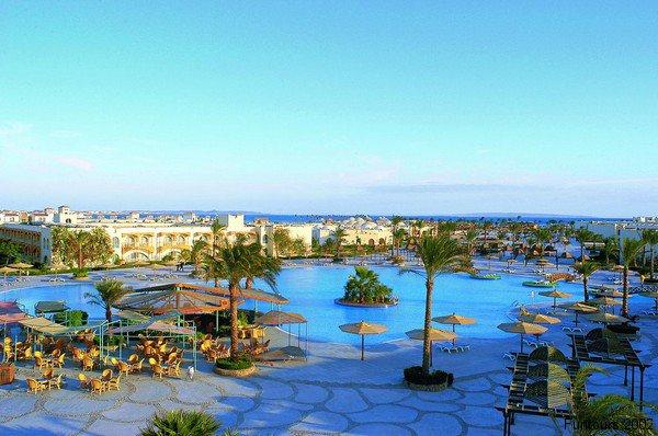 Hoteli u Egiptu