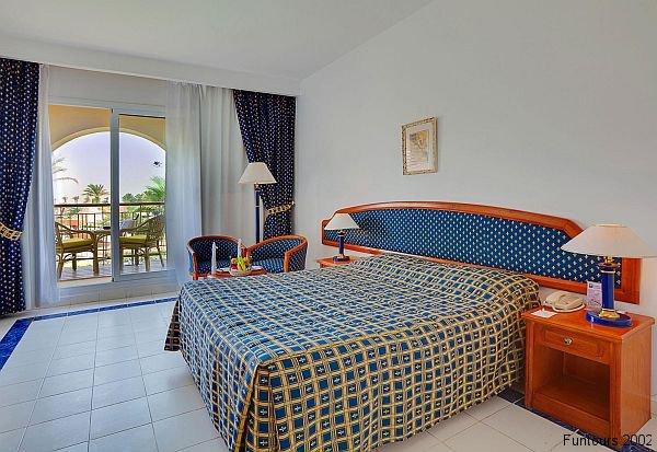 fotogrraffije hotela u Hurgadi