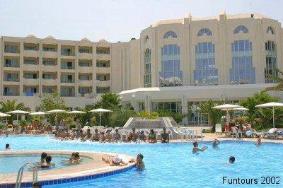 Jasmin-hamamet-hotel
