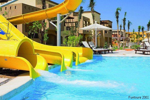 Grand Plaza Hotel Hurgada Putovanja Info