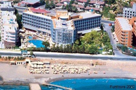 grand-kaptan-hotel Alanja