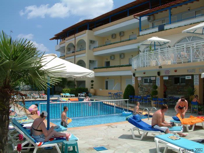 hotel-tropical-hanioti cene