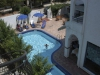Hotel sa bazenom