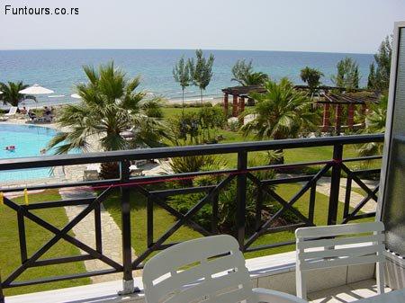 Hoteli Sitonija