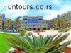 fotografija hotela u Hurgadi
