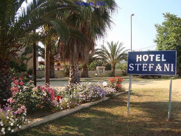 Hotel Stefani - room photo 10875481