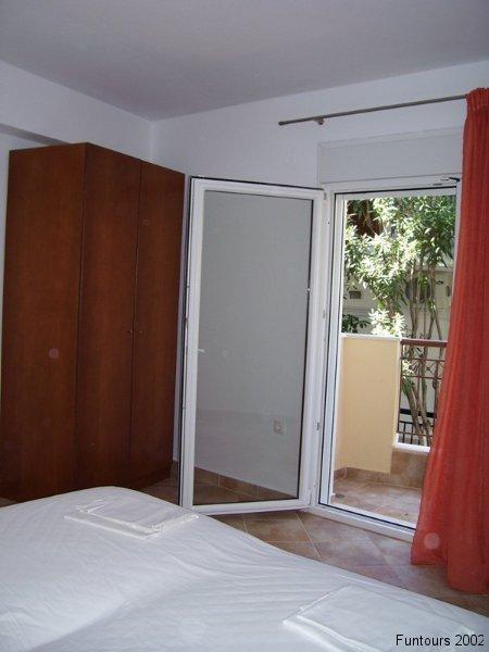 pefkohori-apartmani