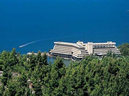 Cene i fotografije hotela u Grckoj