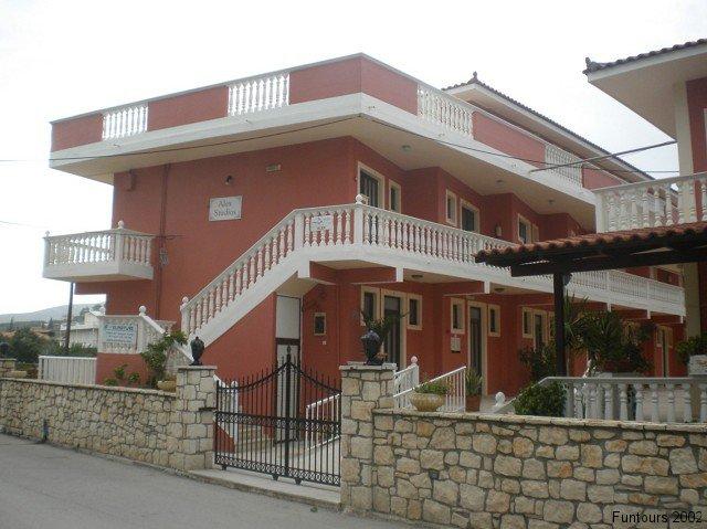 vila alex