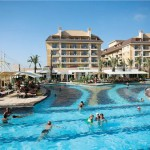 Hotel Cristal Turska - Belek