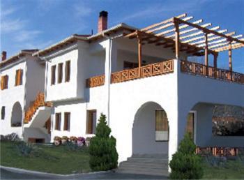 Vila Aleksandros Tasos
