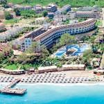 Hotel Amara Wing resort